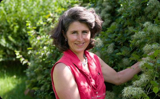 Alice Seidl van Haren