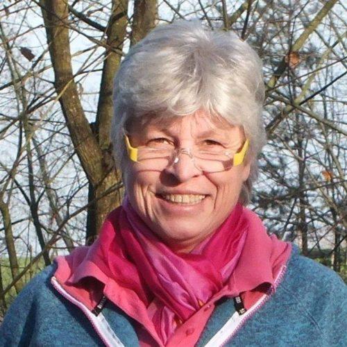 Elisabeth Steinke