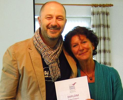 Erika Forgacs & Sascha Pölzl
