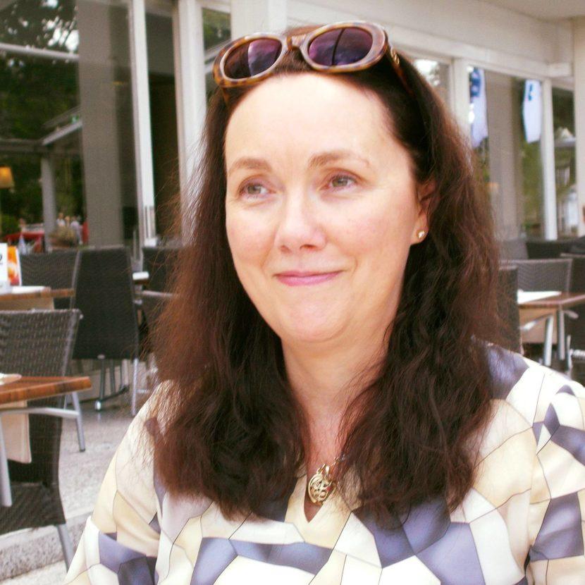 Anja Catharina Schlicker