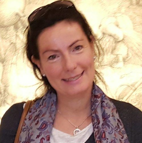 Barbara Tupay Welk