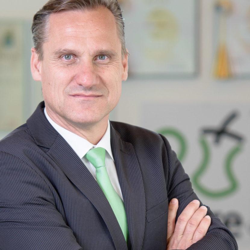 Gert Zaunbauer
