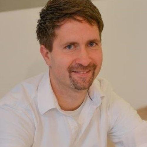 Patrick Scherb