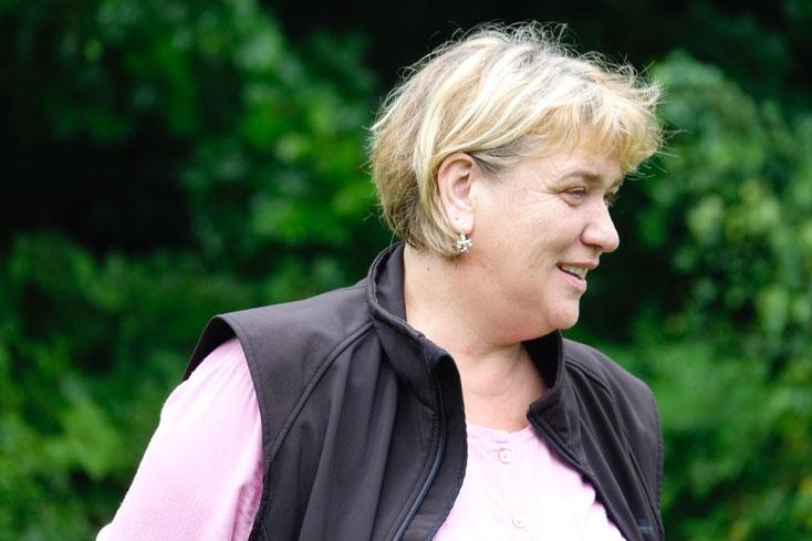 Sabine Padberg