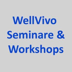 Seminare und Workshops